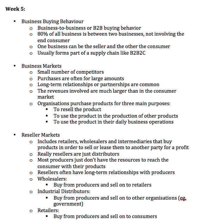 marketing management exam notes Meaning and concept of marketing management: marketing management means management of the marketing functions it is the process of organizing, directing and controlling the activities related to marketing of goods and services to satisfy customers' needs & achieve organizational goals.