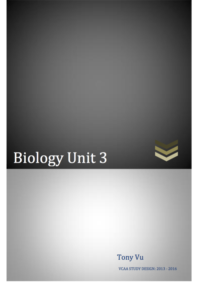 biology unit 3 As unit 3: practical biology and research skills unit code 6bi03  specification please see unit 3 section 91 part 1: practical biology skills on page 77.