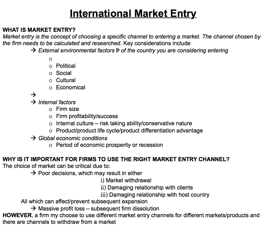 international marketing management 2015 About b2b international  marketing and selling to chinese businesses  place' the job of senior management at worst, marketing departments are derided.