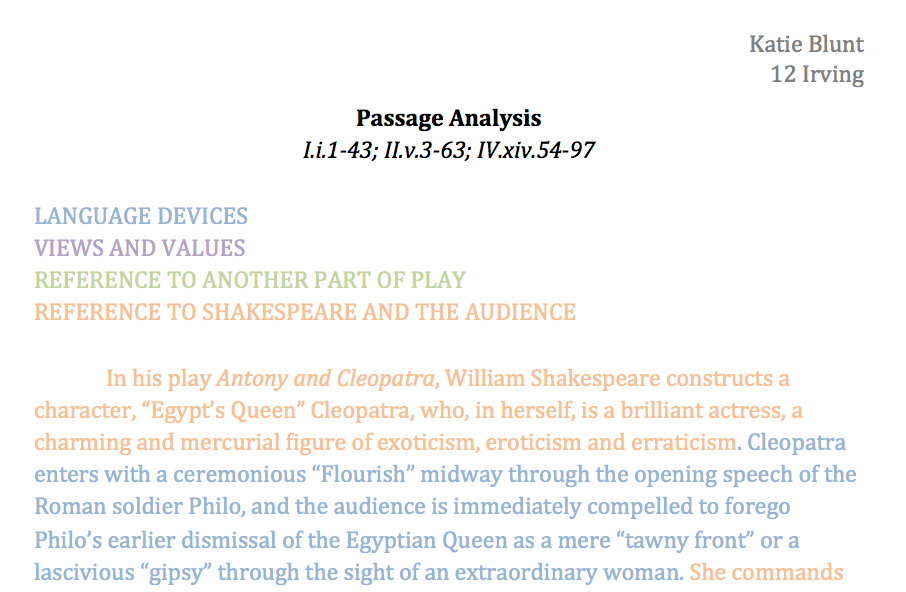 antony and cleopatra essays discuss the presentation and dynamics of the triumvirate in antony anatomy and physiology essay essay on