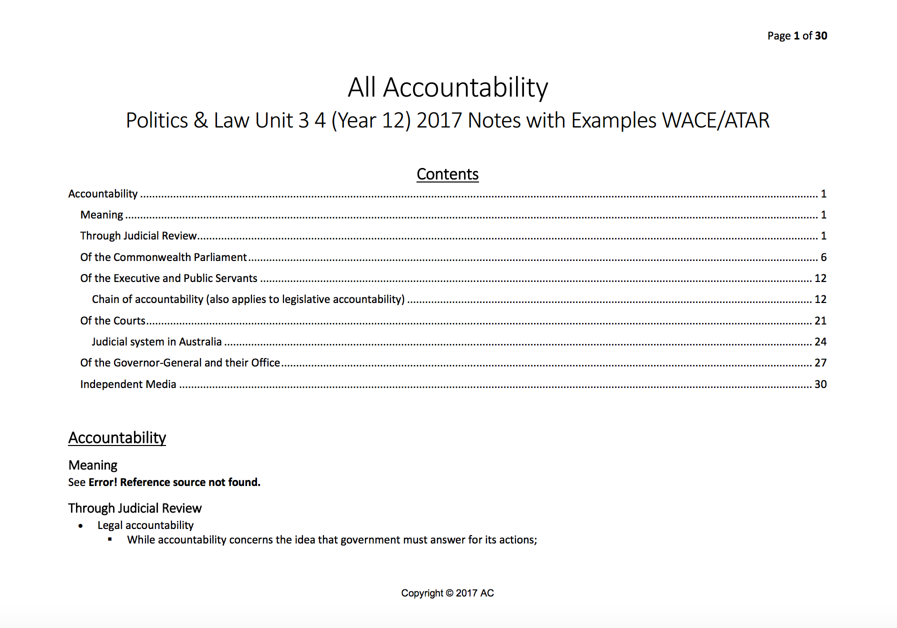 legal studies 3 4 notes Booktopia has legal notes vce units 3 and 4, a summary of vce legal studies units 3 & 4 by michelle humphries buy a discounted paperback of legal notes vce units 3 and 4 online from australia's leading online bookstore.